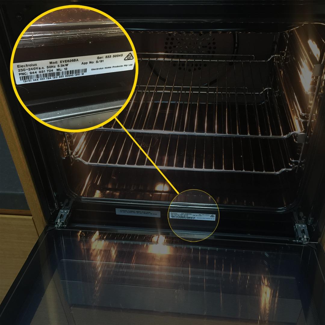 Parts Enquiry Wa Appliance Parts